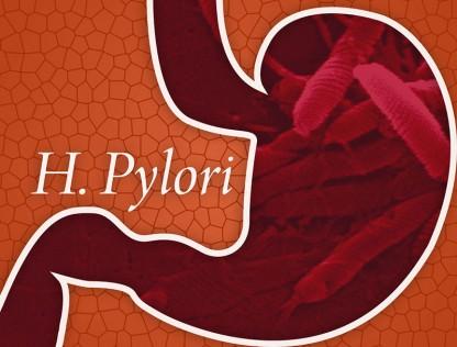 Nhiễm trùng H.Pylori