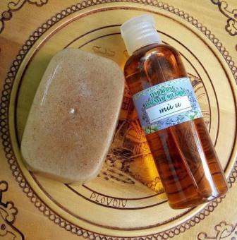 organic tamanu oil vietnam