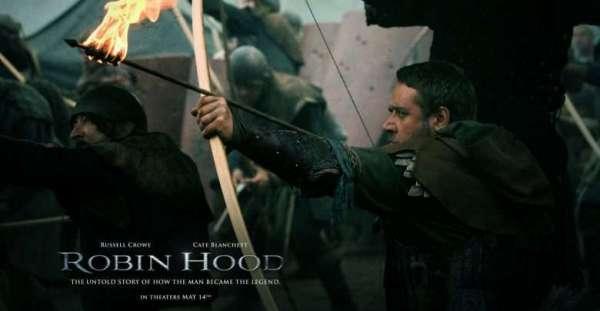 robin hood # 71