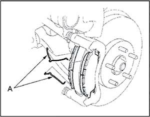 Acura MDX 2001-2002 Service Manual