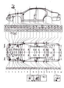 Nissan/Ниссан Руководство по эксплуатации, техническому