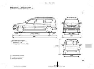 Renault / Dacia Руководства по ремонту и эксплуатации