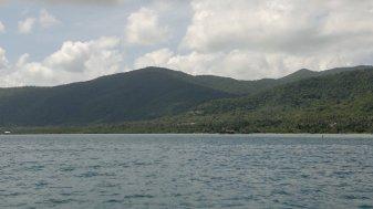 Karimun Jawa Main Island