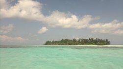 Cemara Kecil (Little Pine) Island