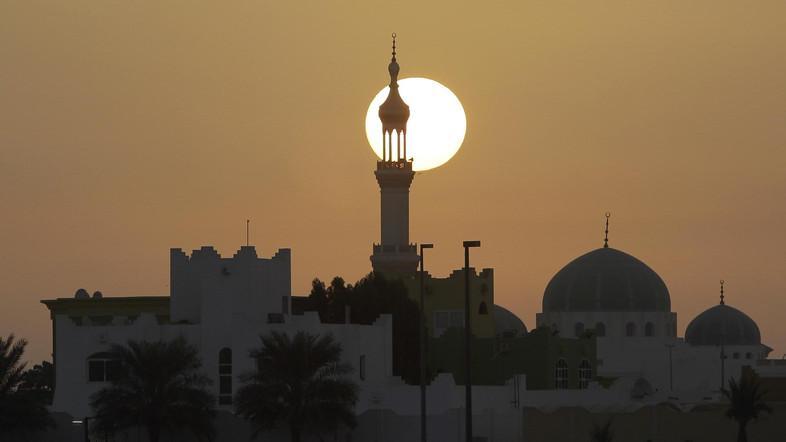 Arab Saudi Menetapkan Idul Adha Jatuh pada Hari Kamis