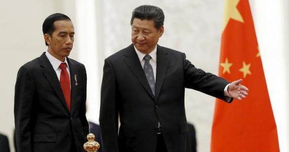 Lewat Pilkada Serentak, Indonesia Terancam Dijajah Cina