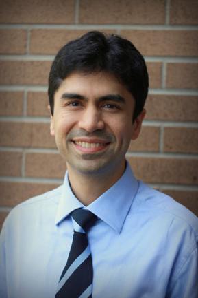 Dr. Mark Fernandez, MD