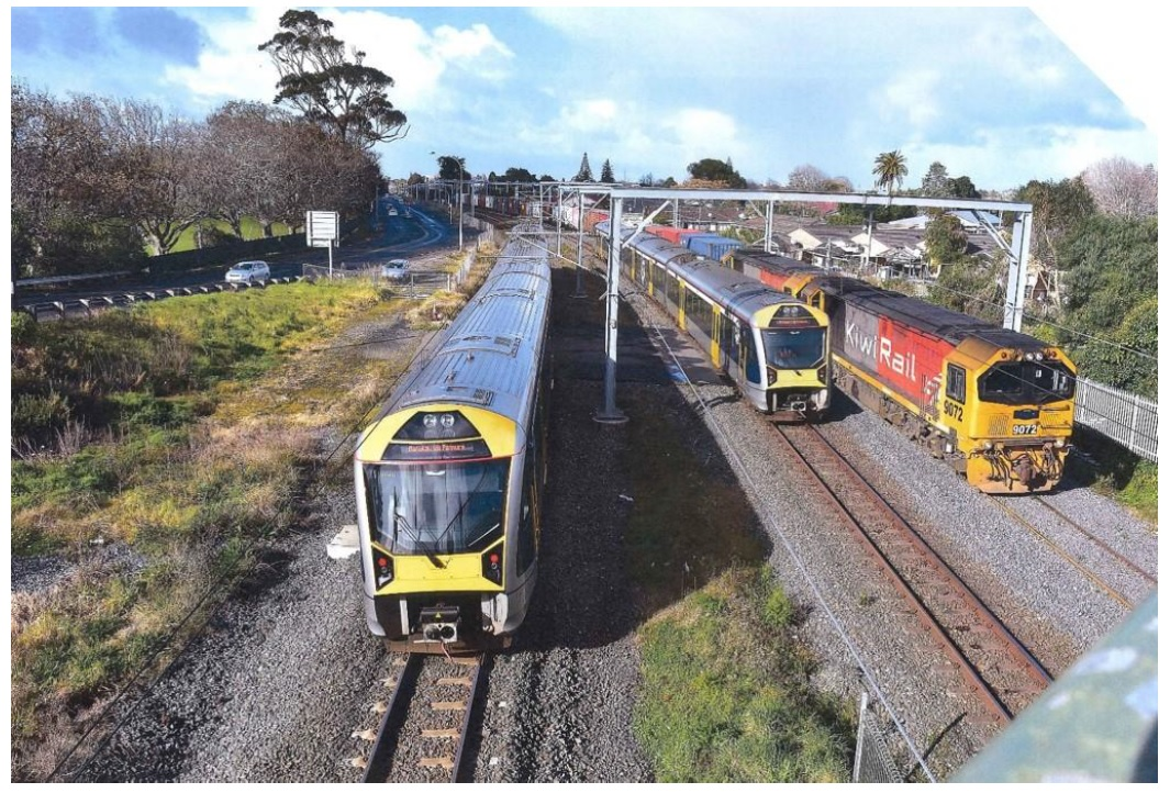 Finally revealed: report shows rail destroys roading for Auckland freight