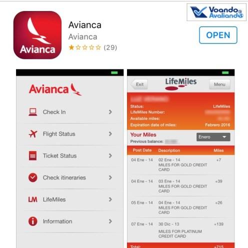 App AV3