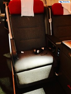A350 - Assento Business - Simples
