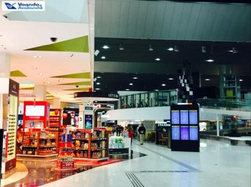 Free Shop - GRU 2