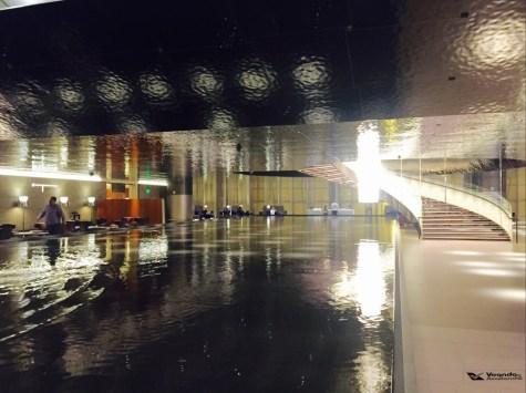Sala VIP Qatar - Lago 2