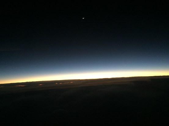 Nascer do Sol 3