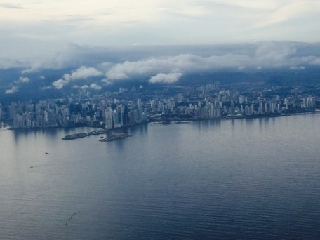 Vista Cidade do Panamá