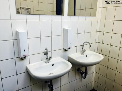 Banheiro - SXF