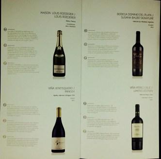 Opções Vinhos - B777 LATAM 2