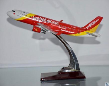 A320 - VietjetAir