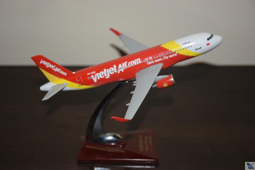 _VietjetAir - A320 (3)