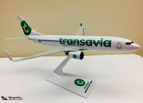 B737 - Transavia 2
