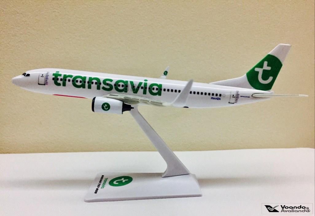 B737 - Transavia 1