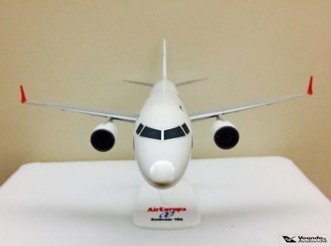 E195 - Air Europa 3