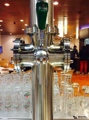 Crown Lounge - Heineken 2