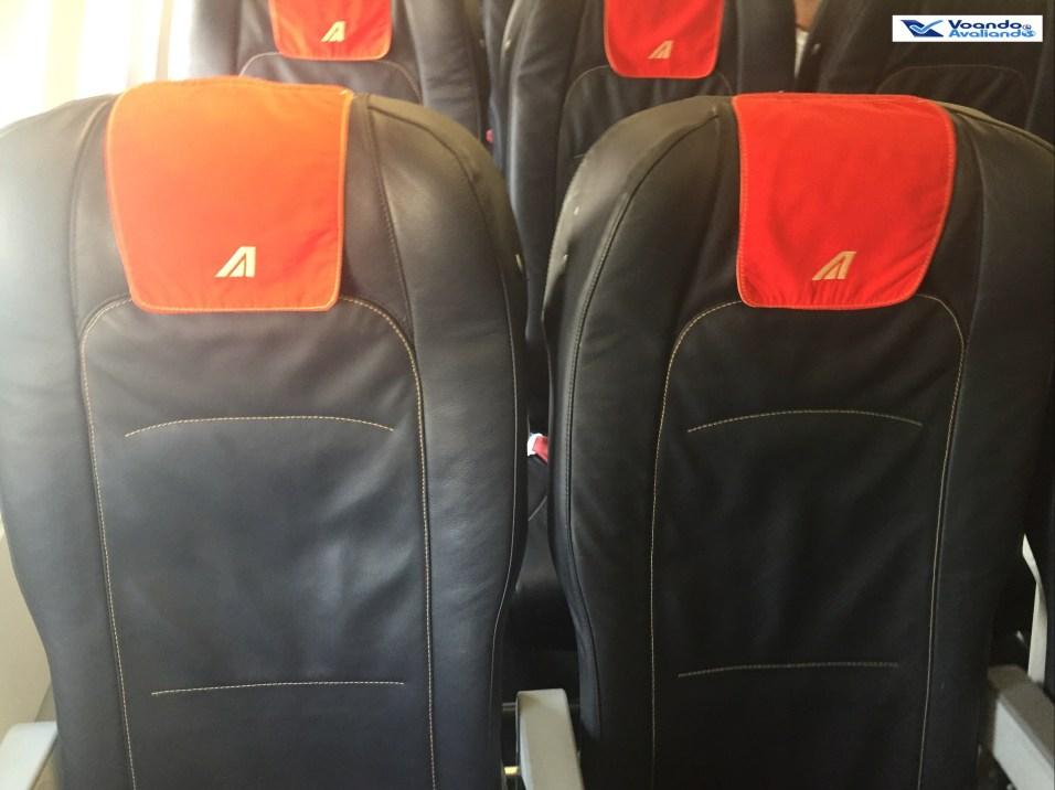 Banco - A320 - Alitalia 1