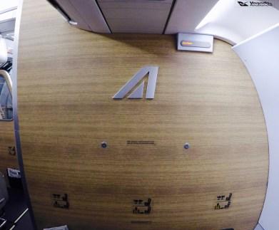 Parede A320 - Alitalia