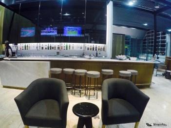 Sala VIP Latam - GRU 1