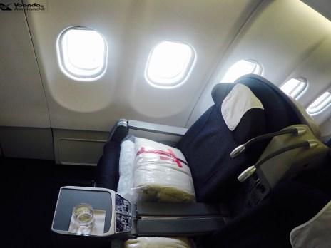 Poltrona A330 - Avianca