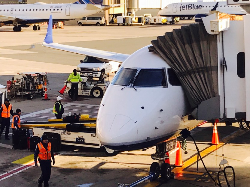 E190 - Jetblue - Boston 2
