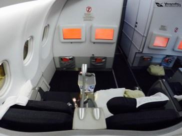 A330 - Avianca - Interior Detalhes 2