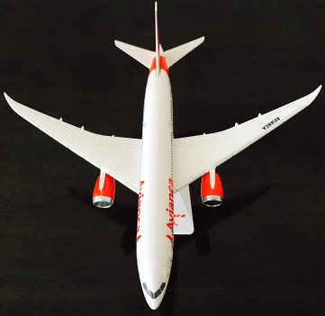 Miniatura B787 - Avianca 3
