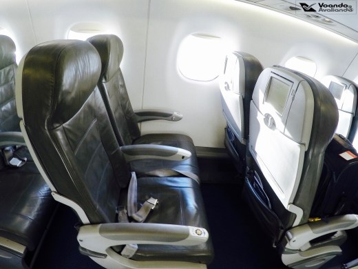 Inside - E190 - Jet Blue 3