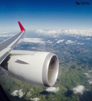 Asa Turbina Winglet 767 - GRU-GIG 4