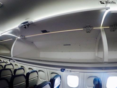 Inside B717 - Delta 4