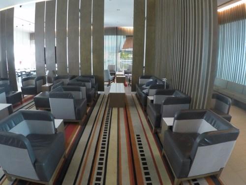 Sala VIP - LATAM EZE 3