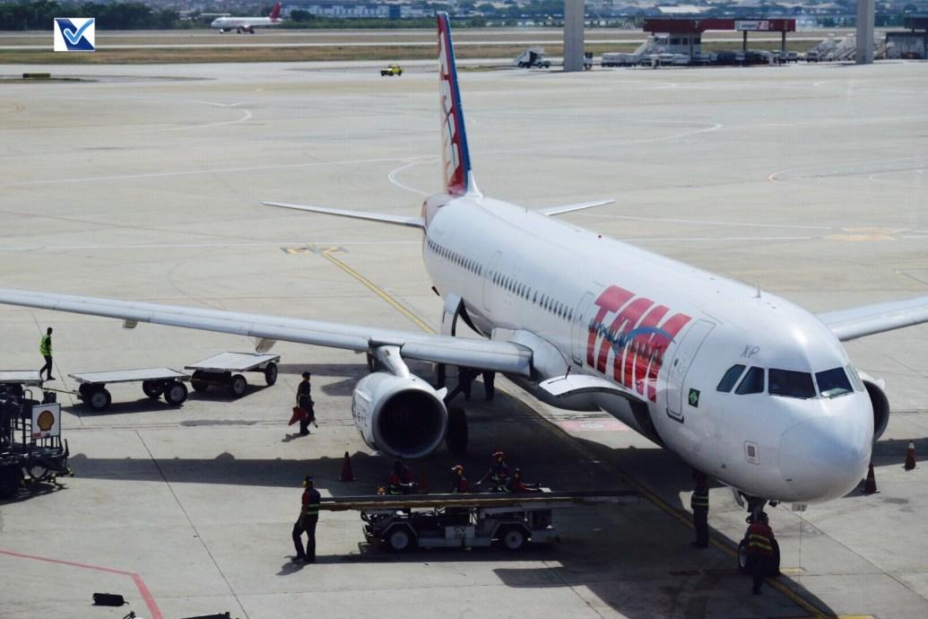 A321 - LATAM - GIG