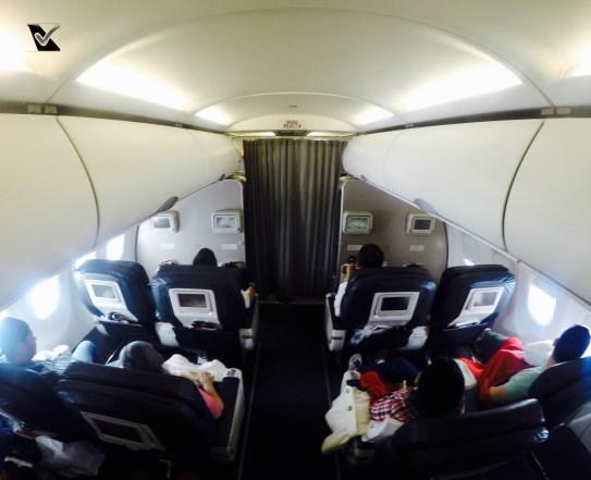 Avianca - JFK_SAL_LIM (23)