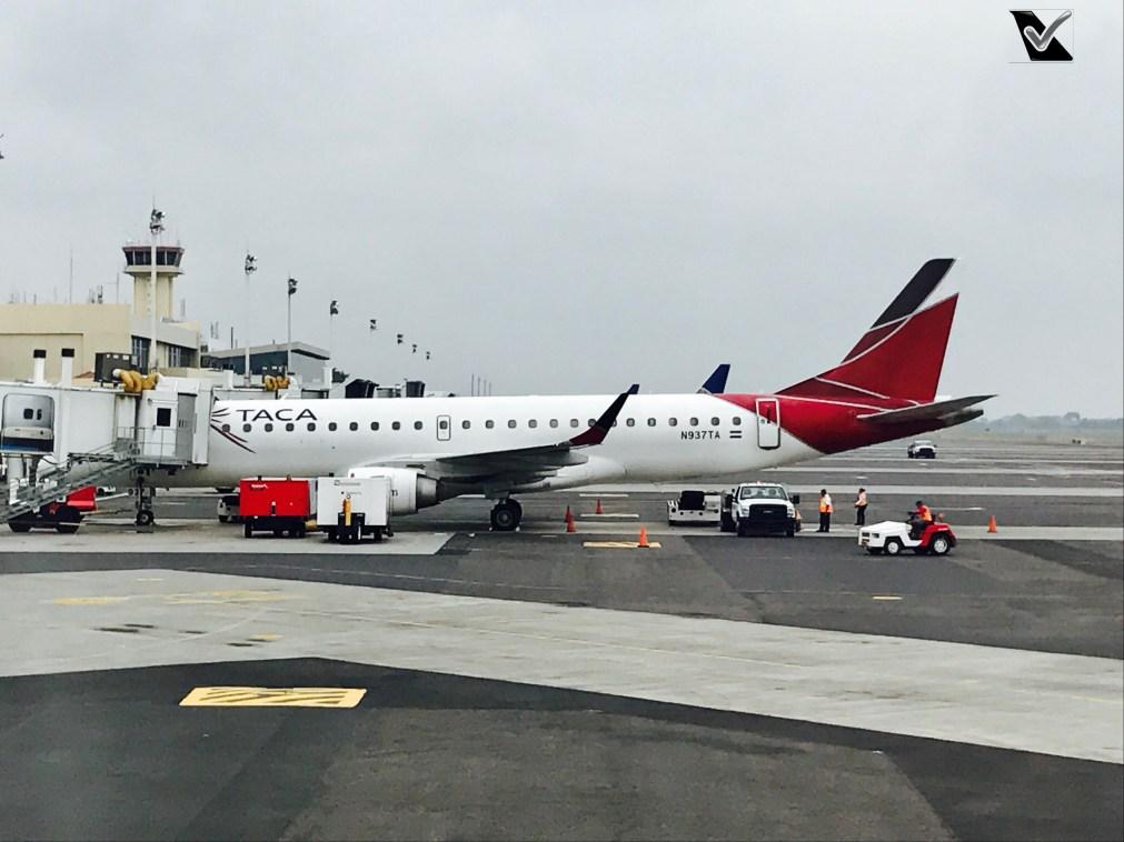 Avianca - JFK_SAL_LIM (40)