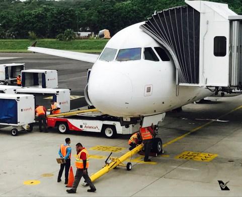 Avianca - JFK_SAL_LIM (42)
