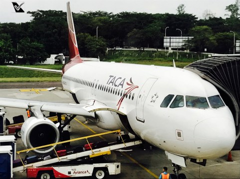 Avianca - JFK_SAL_LIM (44)