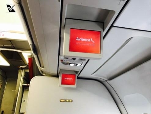 Avianca - JFK_SAL_LIM (57)