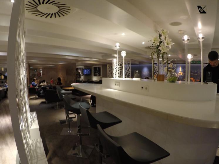 Sala VIP - Star CDG - Bancada (1)