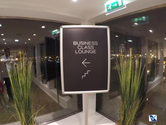 Sala VIP - Star CDG - Entrada (3)