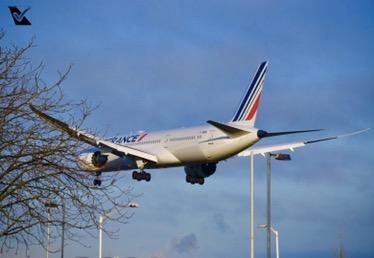 LHR_Air France B787 5