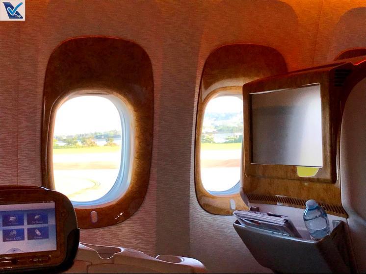 B777 - Emirates - Jan Dir
