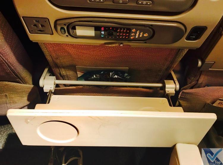 Emirates B777 Mesa 46J