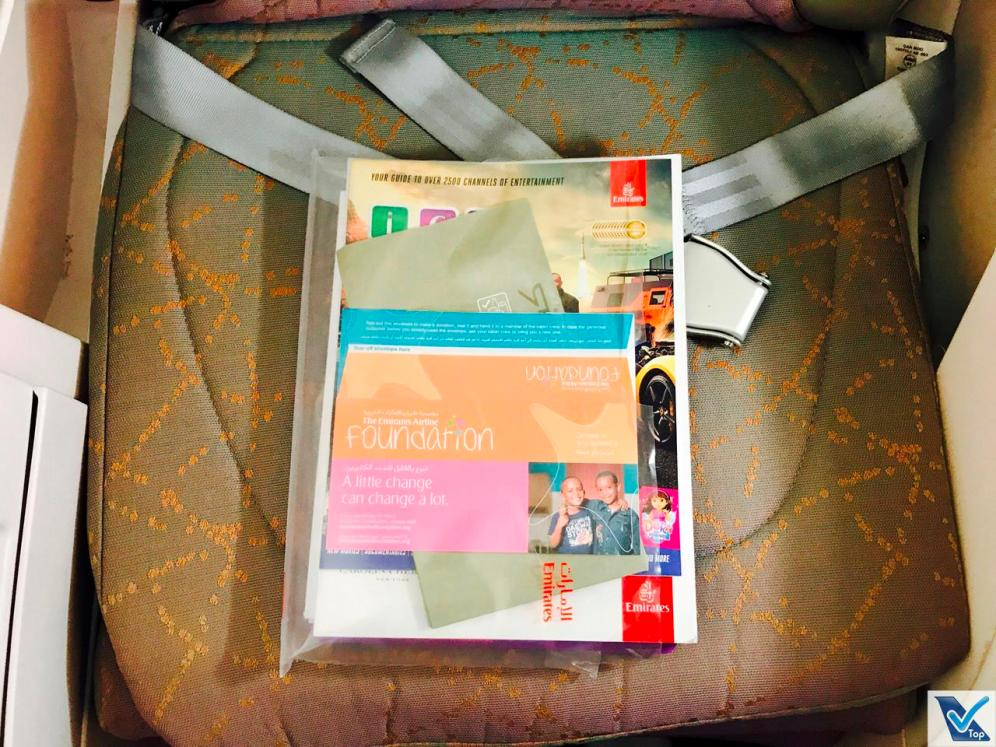 Emirates - Revistas Business