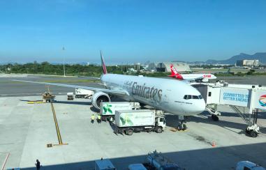 Emirates_B777_estacionado GIG